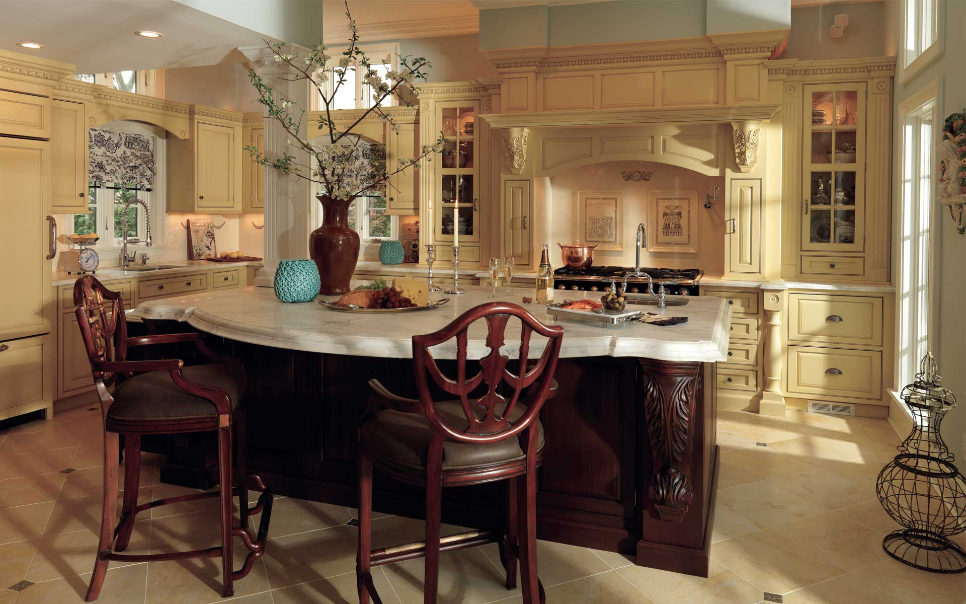 Kitchen U0026 Bathroom Remodeling. STYLISH AND FUNCTIONAL LIFETIME DESIGN
